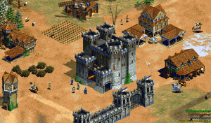 Teutonen in Age of Empires II
