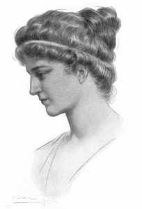 Hypatia - Elbert Hubbard, 1908