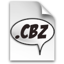 CBZ - Comic Book Zip