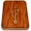 icon for usb external hdd