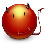 devilish icon from Cheser