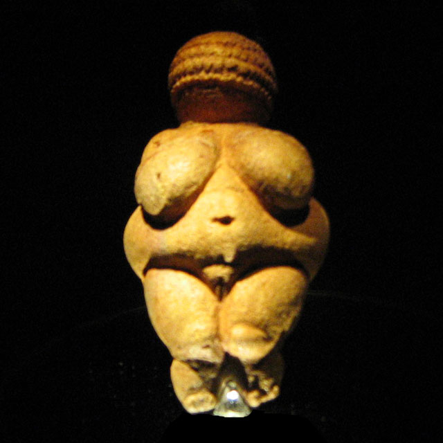 Venus-Willendorf