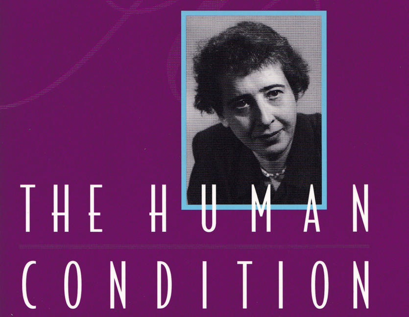 the human condition - cover